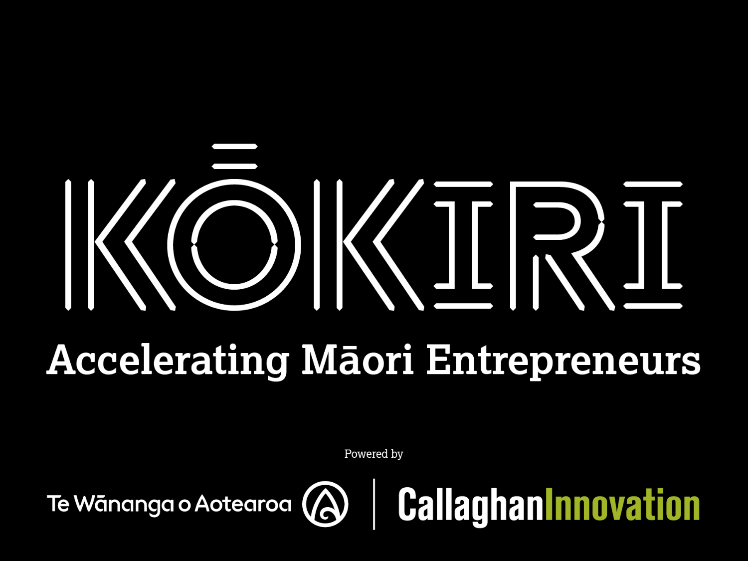 Kōkiri Info Session | Tāmaki Makaurau - Central Auckland | Evening